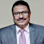 وزير النقل: انجزنا مشاريع تطويرية في مطار عدن ونسعى لتنفيذ مشروع الربط الالكتروني لكافة قطاعات الوزارة (حوار)