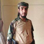 قائد جبهة الكدحة: يفصلنا حقل الغام عن المليشيا ونلتحم مع اخواننا في لواء العمالقة