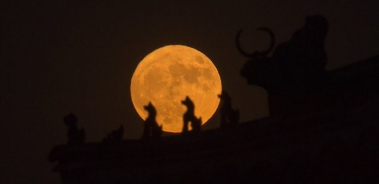 مسبار صيني يهبط بنجاح على الجانب المظلم من القمر