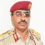 نائب رئيس هيئة القوى البشرية :توجيهات فخامة الرئيس واضحة ونعمل على بناء قوات مسلحة موحدة (حوار)