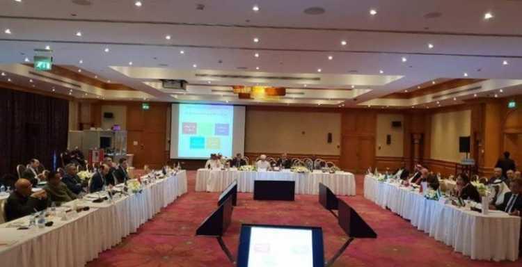 افتتاح الدورة الاستثنائية لمجلس وزراء البيئة العرب في الأردن