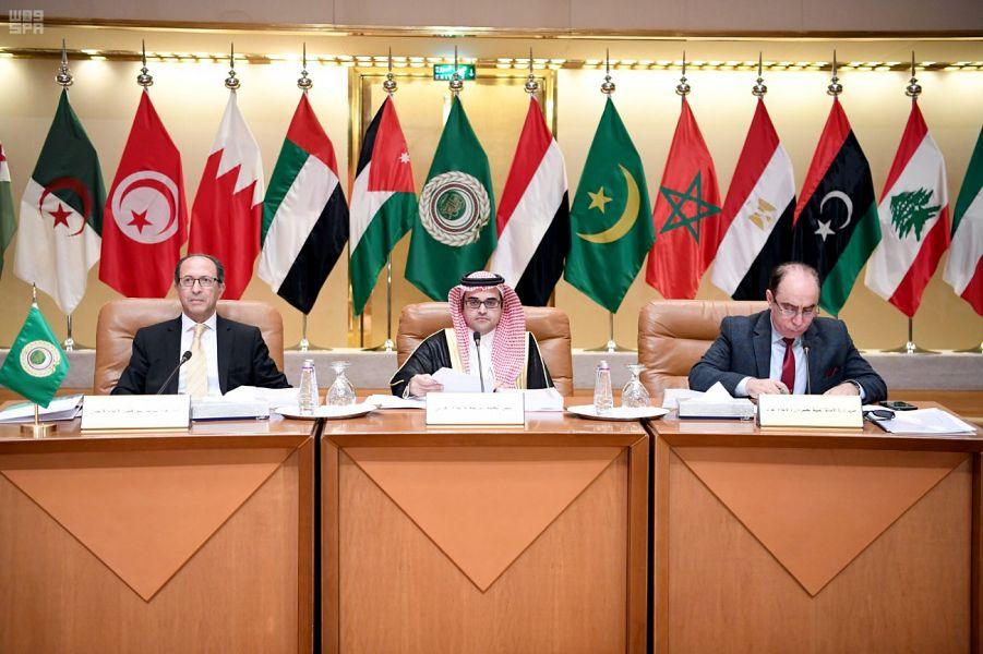 انعقاد اجتماع الدورة العادية الـ 92 للجنة الدائمة للإعلام العربي بالعاصمة السعودية الرياض