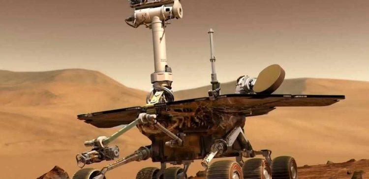 """وكالة ناسا تعلن فقدان الاتصال بـ """"أبورتيونيتي"""""""
