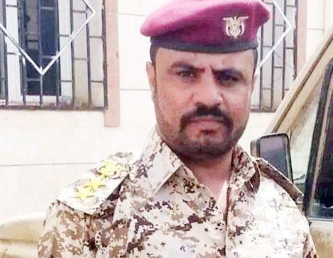الشهيد العقيد/ أحمد أبو هادي.. رجل ثائر عشق الوطن وضحى في سبيله