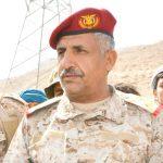 رئيس هيئة العمليات الحربية لـ«26 سبتمبر»:  تواجدي في الخطوط الأمامية واجب وليس نشوة