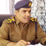 مدير شرطة شبوة لصحيفة 26 سبتمبر: كامل تراب شبوة تحت سيطرة الدولة