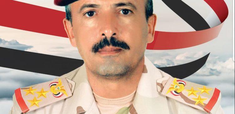 الخالدون.. الشهيد العميد الركن المهندس أحمد الزيادي