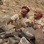 """قائد اللواء 13مشاة لـ """"26 سبتمبر"""": أبطال القوات المسلحة في هيلان والمشجح يمضون نحو النصر وأعينهم صوب صنعاء (حوار)"""