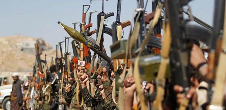 في القضاء العسكري.. لماذا تصنف جرائم الحوثي جرائم حرب..؟