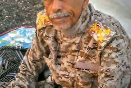 العميد العامري.. الشهيد القائد الذي أرعب المليشيا في ميدان القتال وأرعبها وهو أسيرٌ في معتقلاتها
