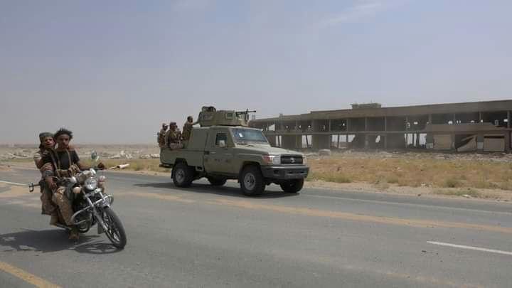 عملية عسكرية لقوات الجيش بحجة