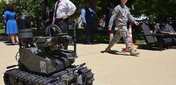 الجيش الأمريكي يعلن استثمار ملياري دولار لتطوير جيل جديد من الذكاء الاصطناعي