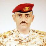 """أركان حرب اللواء 203 مشاة لـ """"26 سبتمبر"""": كبدنا مليشيا الحوثي خسائر كبيرة في الارواح خلال فترة قصيرة بصرواح"""
