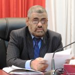 نائب رئيس البرلمان محسن باصرة: خيارنا للسلام استراتيجي وعودة البرلمان سيسهم في حل كثير من القضايا