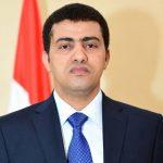 """وزير الدولة لشؤون تنفيذ مخرجات الحوار الوطني لـ """"26 سبتمبر"""" :اصطفاف القوى الوطنية هو السبيل لإنقاذ الشعب والوطن والخلاص من المليشيا الحوثية"""