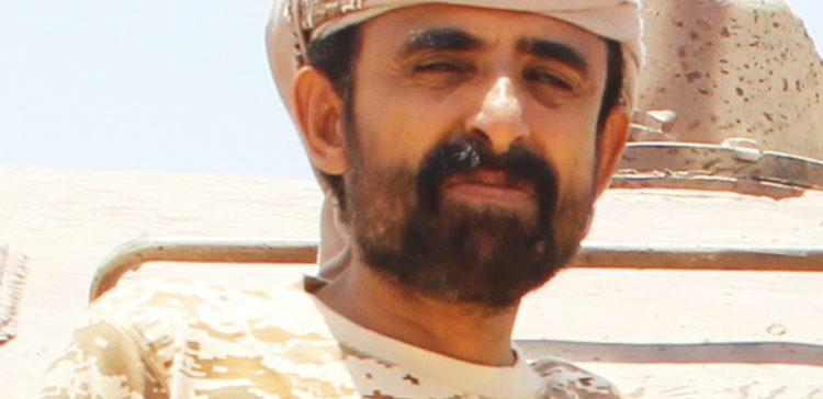 عظماء خالدون.. العميد أحمد بن صالح العقيلي