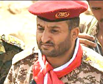 الخالدون .. الشهيد العميد الركن بكيل يحيى محمد ظفر – قائد لواء حفظ السلام