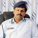 مدير إدارة شرطة السير في مأرب لـــ«26 سبتمبر»: نضبط المخالفين بشكل يومي لتحقيق الأمن في مأرب (حوار)